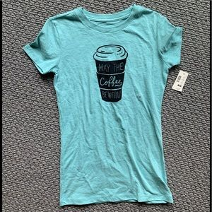 Girls Aeropostale T-shirt.